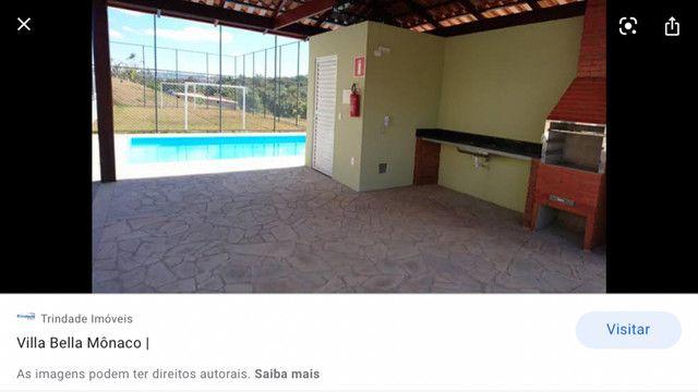 Vendo casa geminada - Foto 8
