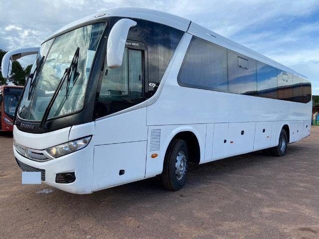 Compre seu ônibus a vista e fique pagando de forma parcelada para nossa empresa !!