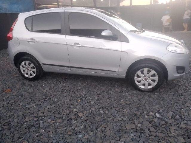 Fiat Palio Attractive 1.0 8V (Flex) 2013