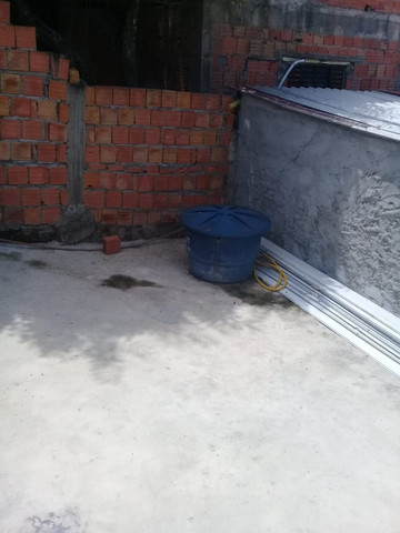 Armando Mendes com casa e terreno medindo 08 x 25 - Foto 2