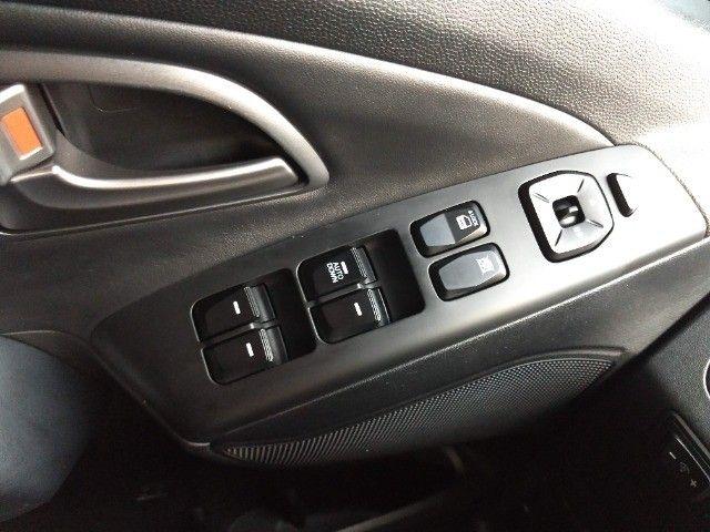 Hyundai IX35 2.0 2wd Flex Aut. 5p 2018 - Foto 14