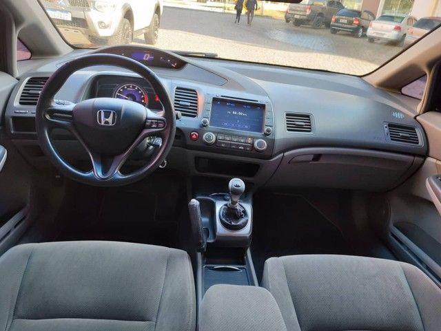 Civic LXS 1.8 Manual (IMPECÁVEL) - Foto 5