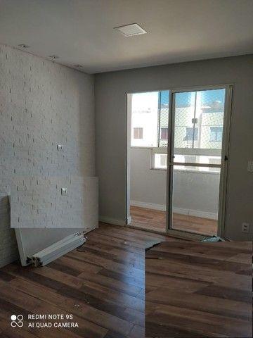Lindo Apartamento Todo Planejado Todo reformado Residencial Ciudad de Vigo - Foto 18