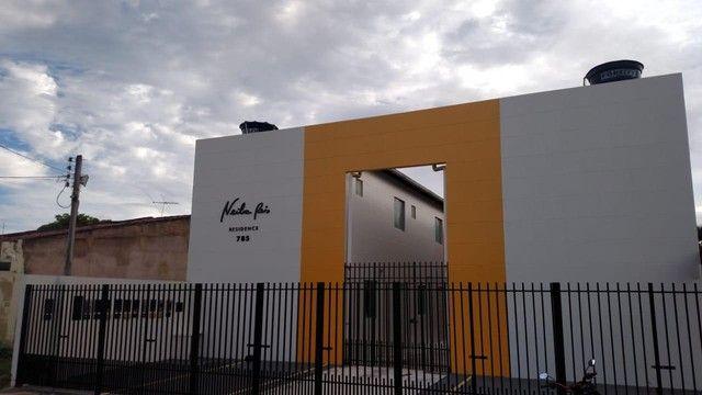 Apartamento para venda tem 50 metros quadrados com 2 quartos em Santa Lúcia - Maceió - AL - Foto 3