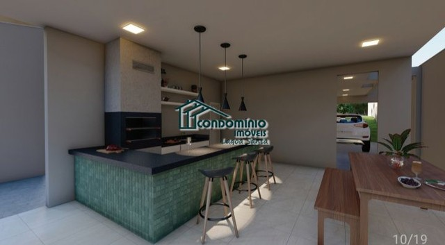 Venda Residential / Condo Lagoa Santa MG - Foto 9