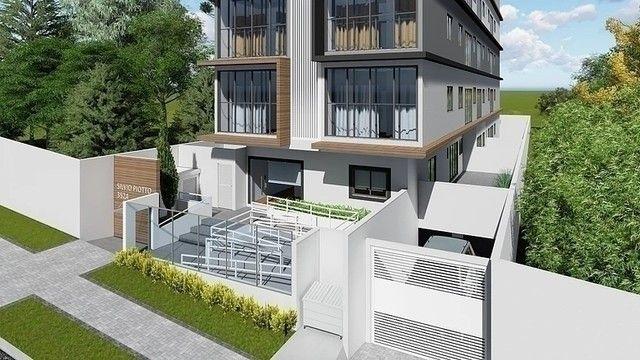 Millenium Ecoville - 1, 2 e 3 dormitórios - Na planta - Foto 4