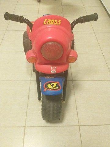 Mini Moto TX Cross - Foto 3