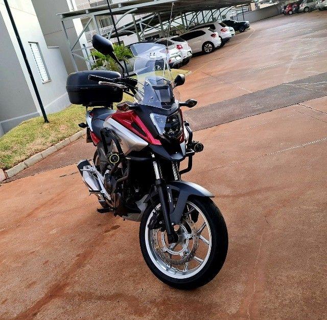 NC 750x ABS - Foto 2