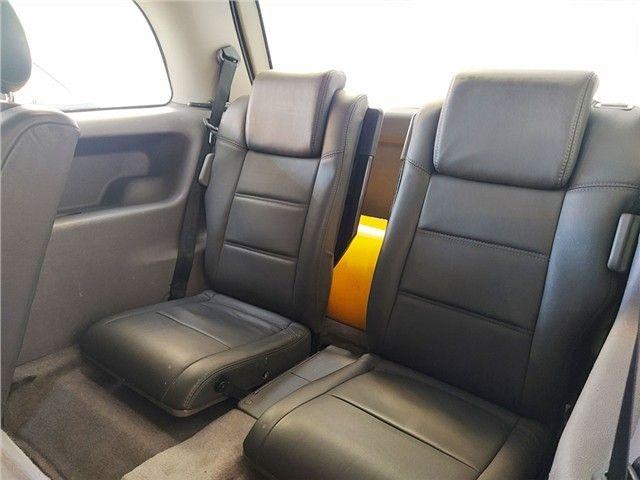 Chevrolet Zafira 2012 2.0 mpfi expression 8v flex 4p automático - Foto 7