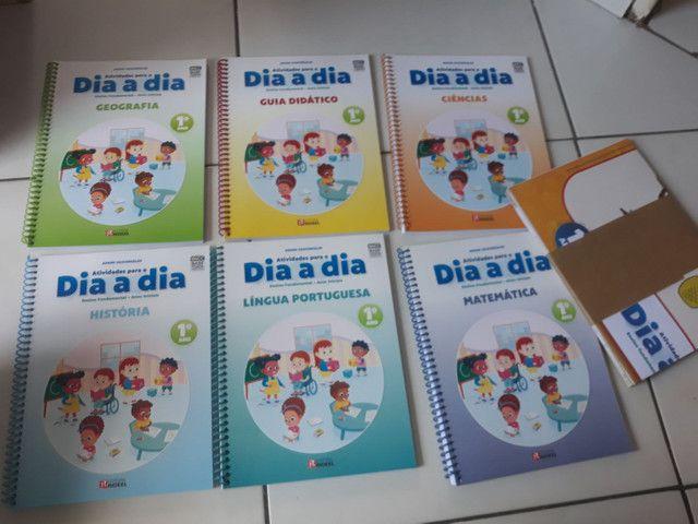 Livros  Educativos  - Foto 6