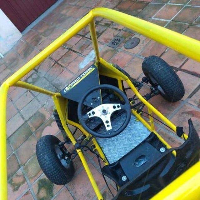 Kart Cross / Gaiola motor Honda 2008 - Foto 5