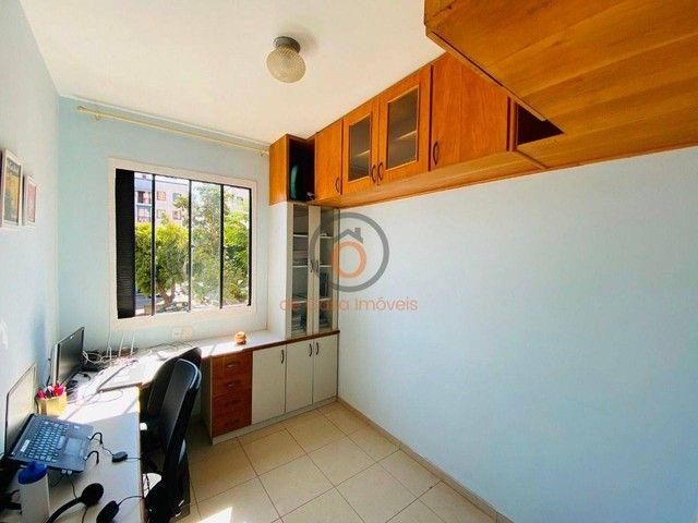 Apartamento para venda possui 63 metros quadrados com 2 quartos - Bairro Santa Branca - Foto 10