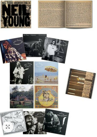 Neil Young - Foto 2