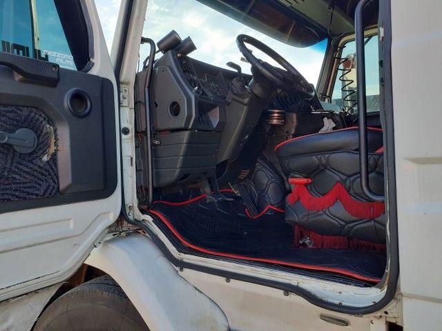 Scania 113H com ou sem a carreta - Foto 4