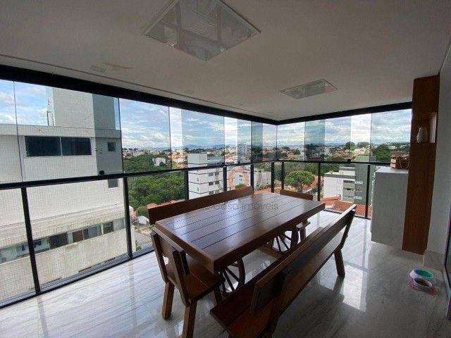 Belo Horizonte - Apartamento Padrão - Itapoã - Foto 10