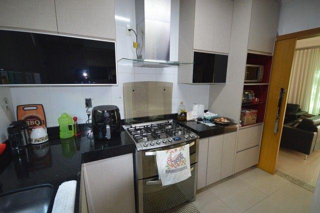 Apartamento para venda com 130 metros quadrados com 3 quartos em Santa Amélia - Belo Horiz - Foto 7