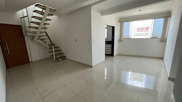 Apartamento à venda com 2 dormitórios em Santa rosa, Belo horizonte cod:4356 - Foto 10