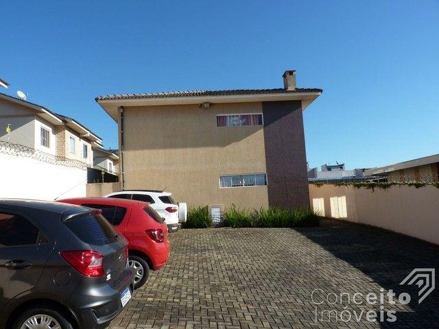 Apartamento para alugar com 2 dormitórios em Estrela, Ponta grossa cod:393423.001 - Foto 20