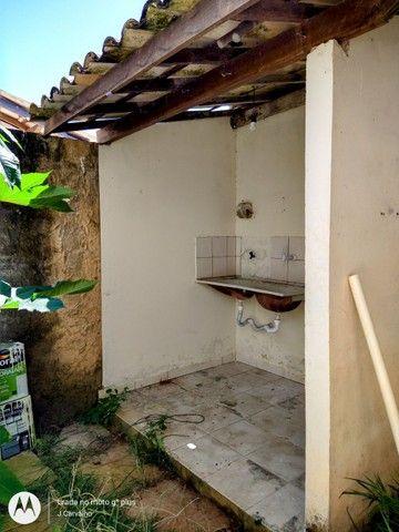 Casa para venda tem 147 metros quadrados com 3 quartos em Arembepe (Abrantes) - Camaçari - - Foto 10
