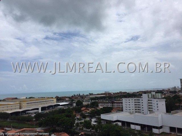 (Cod.:086 - Jacarecanga) - Mobiliado - Vendo Apartamento com 80m² e 2 Vagas - Foto 5