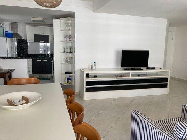 Apartamento com 3 dormitórios à venda, 125 m² por R$ 2.100.000,00 - Riviera - Módulo 7 - B - Foto 7