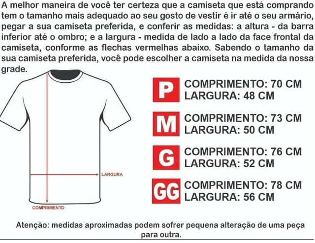 Camisa original Old Rules tamanho GG - Foto 4