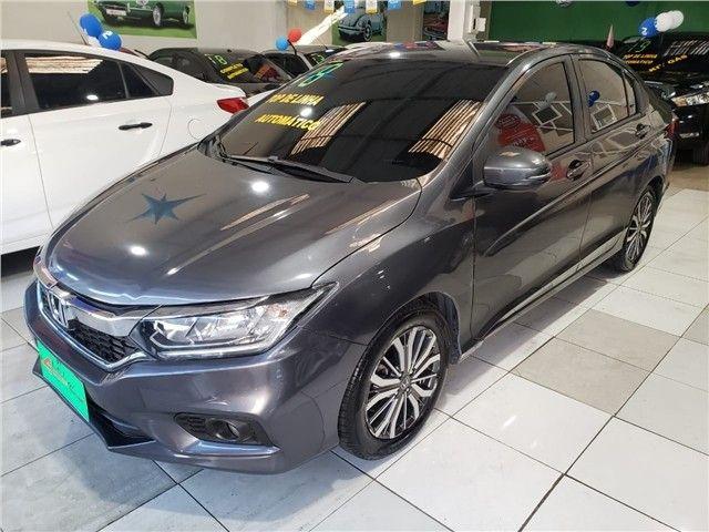 Honda City 2018 1.5 ex 16v flex 4p automático - Foto 7