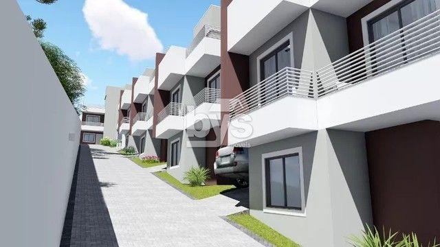CURITIBA - Casa Padrão - Campo Comprido - Foto 3
