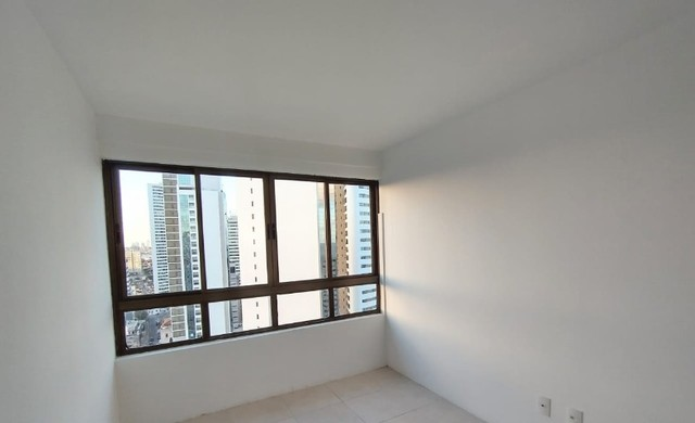 EA- Lindo apartamento no Pina. 4 suítes, vista livre, 2 vagas, 156m² - Foto 3