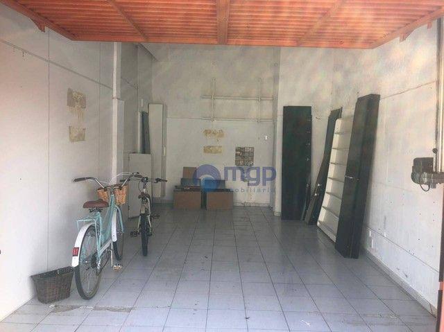 São Paulo - Casa Padrão - Vila Isolina Mazzei - Foto 3