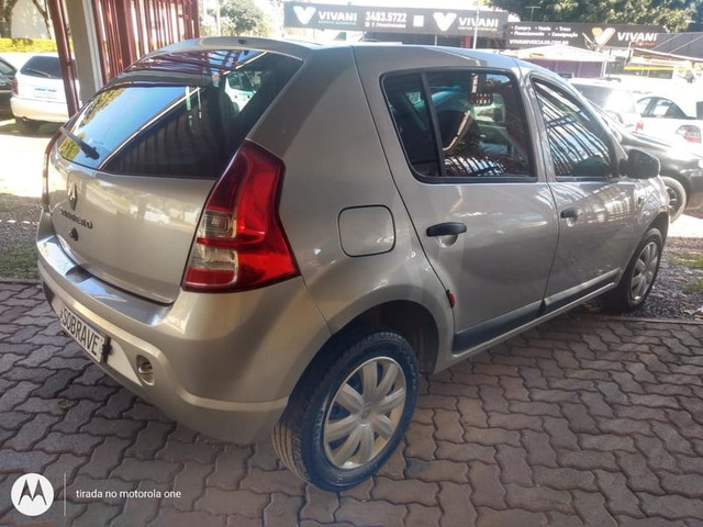 Renault SANDERO EXP - Foto 5