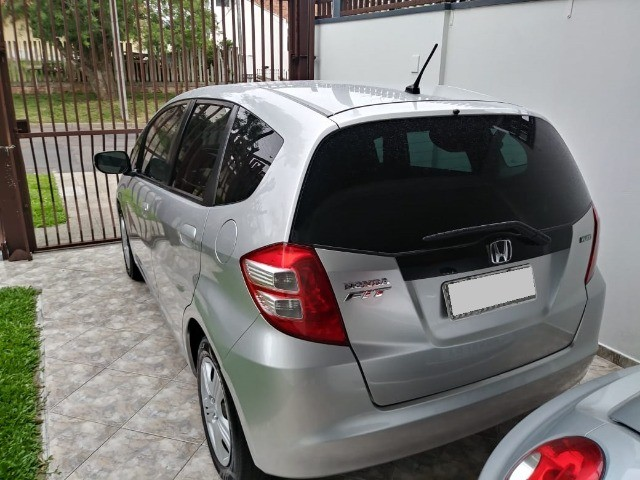Honda FIT Lx 1.4 Flex Autom. 2011 - Foto 5