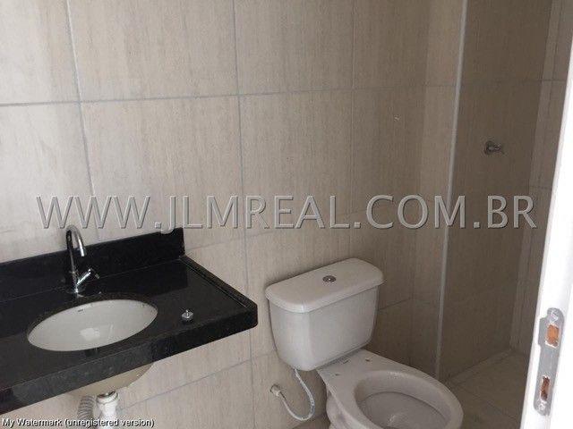 (Cod.085 - Jacarecanga) - Vendo Apartamento Novo, 79m², 3 Quartos - Foto 16