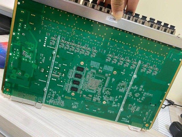 Placa FiberHome 16 Pon C+ - Foto 6