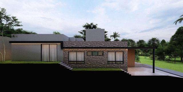 Casa no Condominio Villagem Damha Parayba - 120 m2 - Foto 2