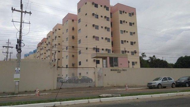 Cond. Margens do Poty ,Apartamento com 3 Quartos,  sendo 01 suite, banheiro social.R$ 800