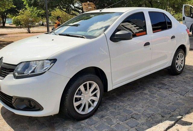 Vendo Renault logan 2019 - Foto 6