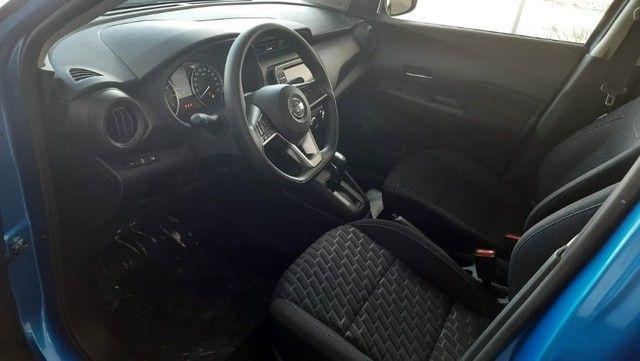 Novo Nissan Kicks 0km 21/22 R$ 104.343,00 - Foto 10