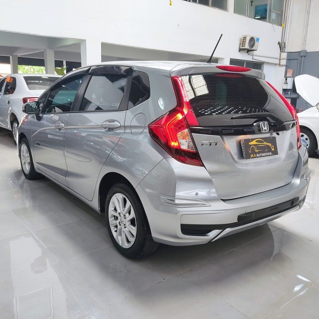 Honda fit lx aut o mais barato e impecavel - Foto 12