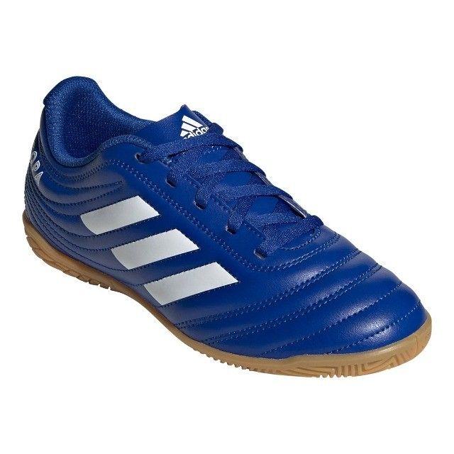 Chuteira Futsal Adidas Copa 20.4 n° 40 ou 43