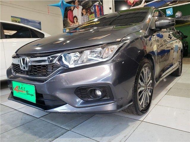 Honda City 2018 1.5 ex 16v flex 4p automático - Foto 3