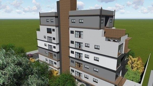 Millenium Ecoville - 1, 2 e 3 dormitórios - Na planta - Foto 5