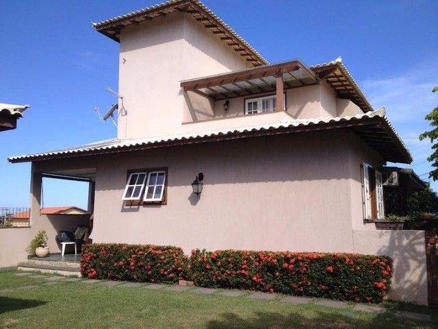 Casa de condomínio à venda com 3 dormitórios cod:CC00107 - Foto 4