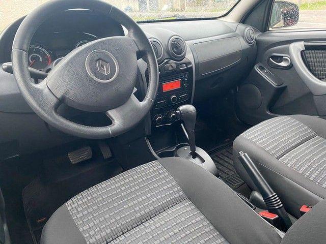 Renault SANDERO 1.6 16V PRIVILEGE - Foto 8