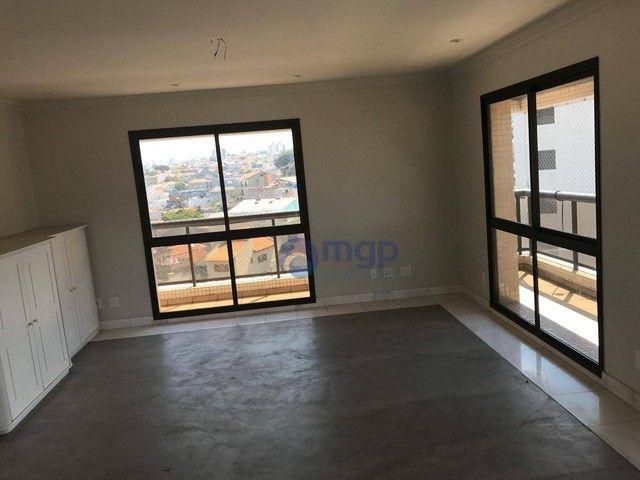 São Paulo - Apartamento Padrão - Vila Maria Alta - Foto 9