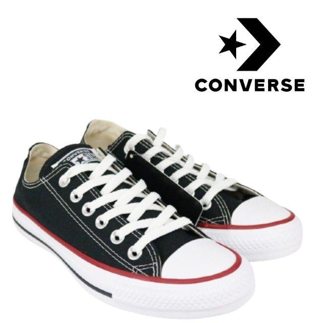 Tênis Converse All Star  Campeão De Vendas !!! - Foto 4