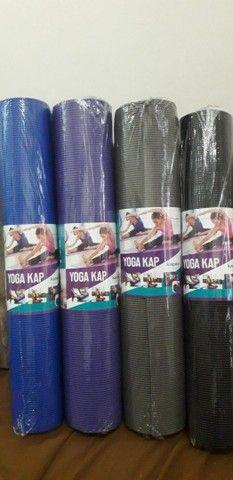 Promoção Tapete Yoga Kapazi 1,66m - Foto 2
