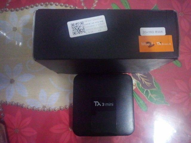 Tvbox TX3 mini - Foto 3