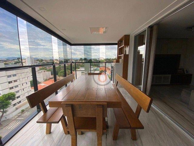 Belo Horizonte - Apartamento Padrão - Itapoã - Foto 12