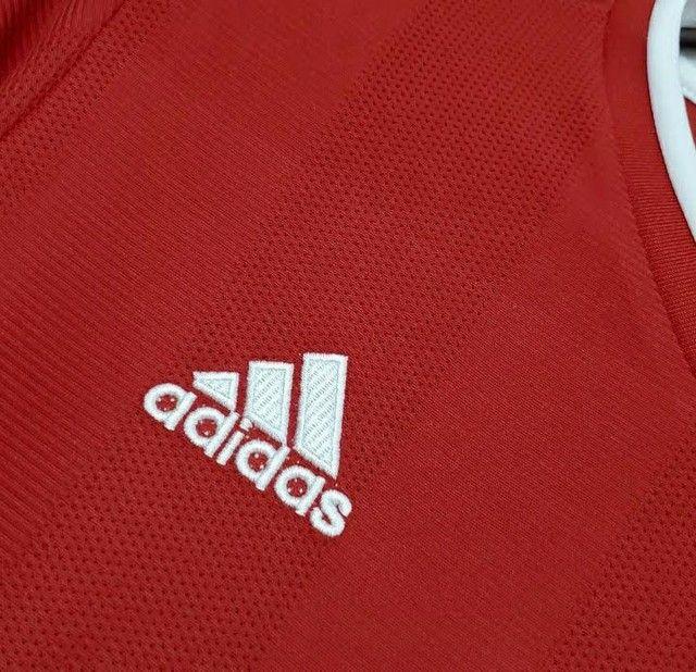 Camisa do Bayern deMunique  2021 oficial. - Foto 5